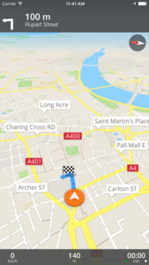 Abu Dhabi Offline Map and Guide